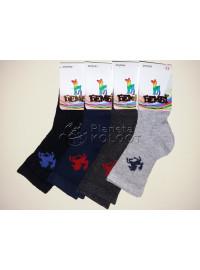 Bembi (Neco Socks) 003