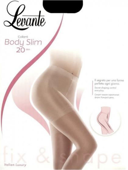 Levante Body Slim 20 Den тонкие корректирующие колготки
