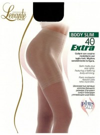 Levante Body Slim 40 Den Extra