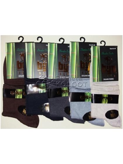 Byt Club 012 мужские бамбуковые носки