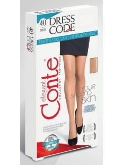 Conte Dress Code 40 Den