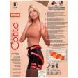 Conte X-Press 40 Den женские моделирующие колготки средней плотности