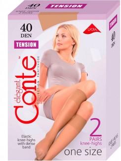 Conte Tension 40 Den гольфы
