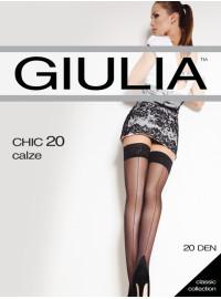 Giulia Chic 20 calze