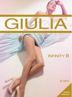 Giulia Infinity 8 Den