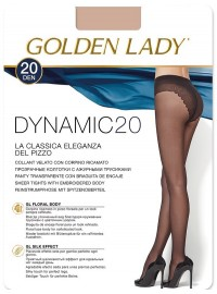 Golden Lady Dynamic 20 Den