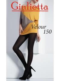 Giulietta Velour 150 Den