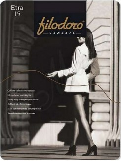 Filodoro Etra 15 Den