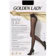 Golden Lady Bikini Slim 40 Den женские корректирующие колготки