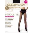 Golden Lady My Secret Silhouette 30 Den женские бесшовные колготки