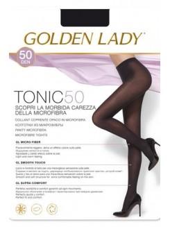 Golden Lady Tonic 50 Den