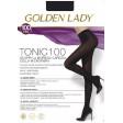 Golden Lady Tonic 100 Den плотные колготки из микрофибры