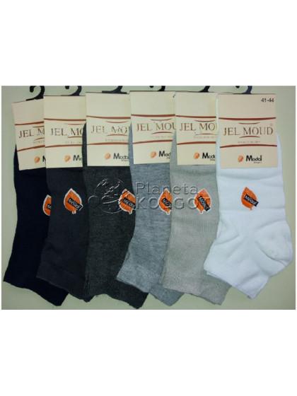 Jel Moud 001 мужские модальные спортивные носки