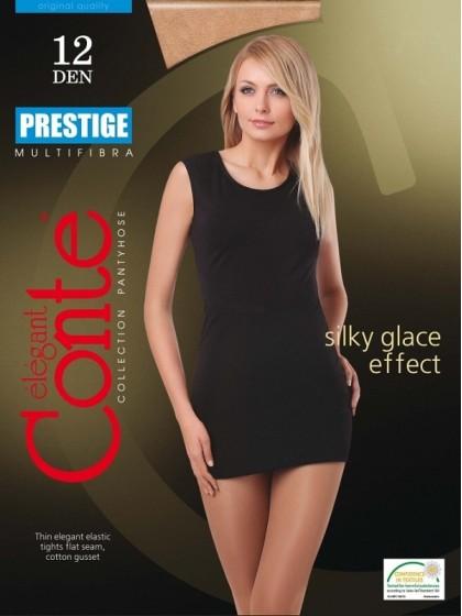 Conte Prestige 12 Den женские тончайшие классические колготки