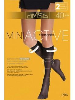 Omsa MiniActive 40 Den