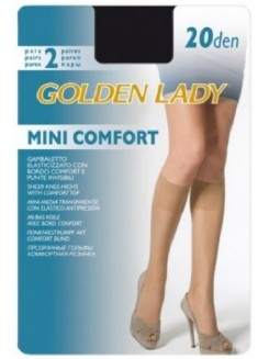 Golden Lady Mini Comfort 20 Den