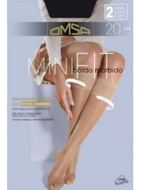 Omsa MiniFit 20 Den