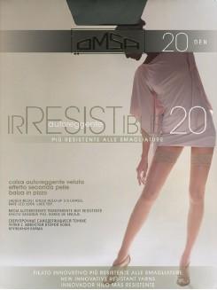 Omsa irRESISTible 20 Den Autoreggente