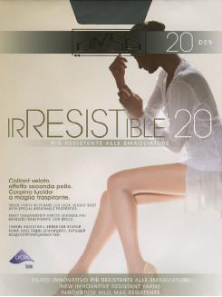 Omsa irRESISTible 20 Den