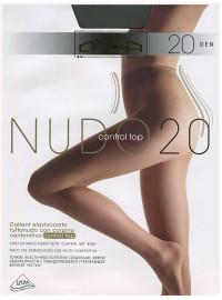 Omsa Nudo 20 Den Control Top