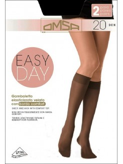 Omsa Easy Day 20 Den Gambaletto