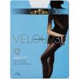 Omsa Velour 30 Den женские классические колготки из микрофибры