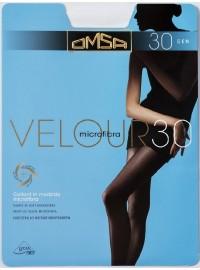Omsa Velour 30 Den
