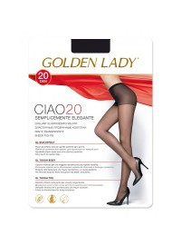 Golden Lady Ciao 20 Den