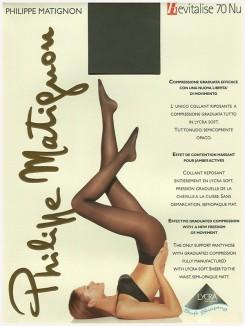 Philippe Matignon Revitalise 70 Den NU