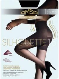 Omsa Silhouette 15 Den