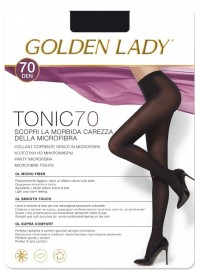 Golden Lady Tonic 70 Den