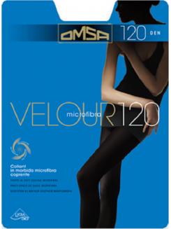 Omsa Velour 120 Den